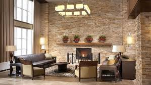 interior stone wall ideas decorative stone with unique properties