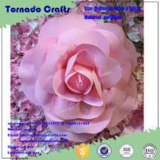 Paper Flower Wedding Decorations Artificial Paper Flower Giant Paper Flowers Backdrop Artificial