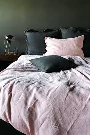 belgian linen duvet cover soft grey super king from st bed rose bedroom linen duvet cover king