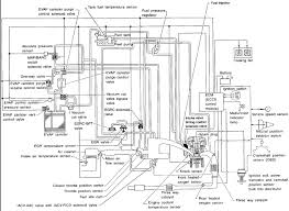 1997 nissan sentra i need a vacuum hose routing diagram underhood graphic