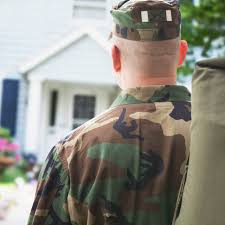 Army Reserve Retirement Points Chart How Is Military Retirement Pay Divided During Divorce