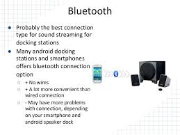 android docking station 12