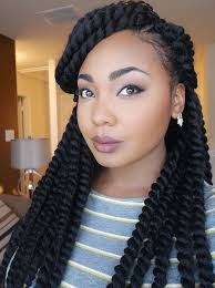 Crochet Twist Braid Pattern Gorgeous How To Easy Braid Pattern For Natural Versatile Crochet Twists