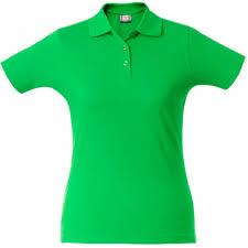 <b>Рубашка поло Surf</b> Lady, женская - с логотипом: купить оптом в ...