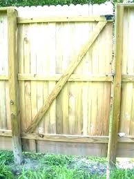 build fence gate fence hinges wood fence door how to build a gate construction building z build fence gate
