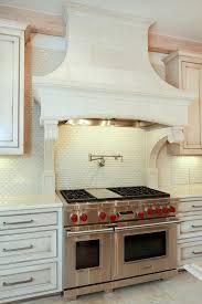 French Kitchen Hood Ideas. #FrenchKitchen #FrenchKitchenHood #KitchenHood  French Kitchen Hood