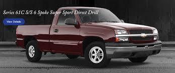 Opinions sought....wheels for my Silverado - AnandTech Forums