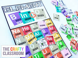 Periodic Table Printables -