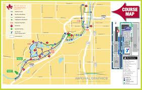 Grand Rapids Marathon Elevation Chart Course Maps Grand Rapids Marathon