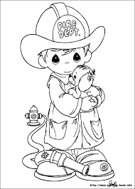 Small Picture Free Precious Moments Coloring Pages chuckbuttcom