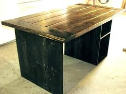 rustic desk home office. Rustic Home Office Desk Computer Furniture  Best Ideas On . C