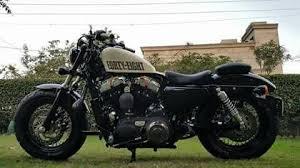 7 used harley davidson bike in ahmedabad best price droom