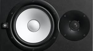speakers studio. active studio monitor speakers