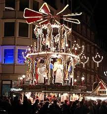 Christmas Pyramid Wikipedia