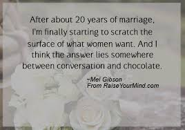 After About 40 Years Of Marriage I'm Finally Starting To Scratch Best Quotes About 20 Years Of Marriage