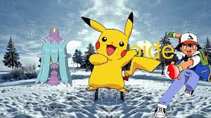Phim hoạt hình Bắt Pokemon Sun and Moon Tập 1 Mùa đông ấm - YouTube |  Pokemon, Phim hoạt hình, Hoạt hình
