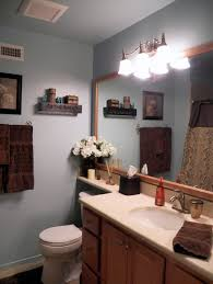 brown and blue bathroom accessories. Perfect Blue Throughout Brown And Blue Bathroom Accessories