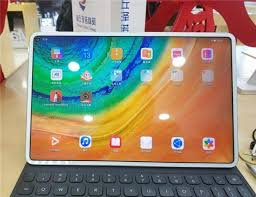 Huawei MatePad Pro 5G Confirmed To Come ...