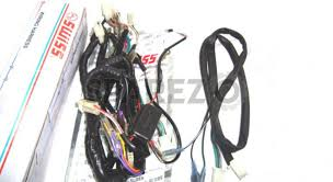 royal enfield thunderbird complete wiring harness sparezo royal enfield thunderbird complete wiring harness