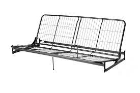 amazing mainstays metal arm futon assembly instruction dorel home furnishings metal futon frame arms u0026
