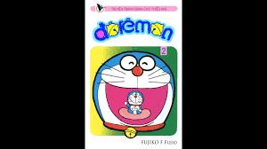 đọc truyện doremon tập 2 - YouTube