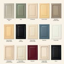 our painted cabinet doors contain 5 levels of paint and top coat our stains are hand applied and hand rubbed to provide the richest possible appearance
