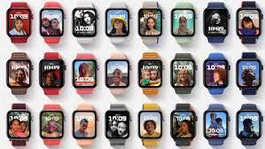 watchOS 8 Veröffentlichungsdatum, Funktionen, Beta, unterstützte Geräte und  Änderungen an der Apple Watch
