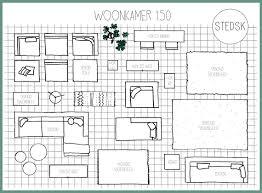 Klussen Zo Teken Je Een Indelingsplan Voor Je Nieuwe Woning Wonenco