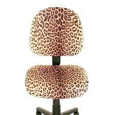 leopard print office chair. zebra print desk chair uk animal office leopard cover cheetah follow share awesome . n