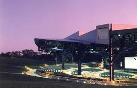 When I Went To Concerts Here It Was Called Nissan Pavilion