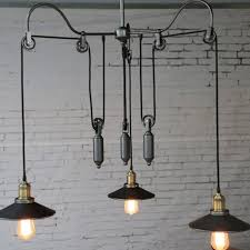 industrial home lighting. Home Lighting. Appealing Ideas For Industrial Pendant Lighting Design. Impressive Design