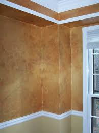 interesting home interior wall design with metallic wall paint ideas wonderful image of home interior