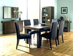 full size of round dining table with 6 chairs for small room set used oak and
