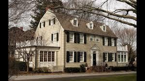 l histoire de la maison d amityville