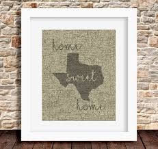 166 best texas wall art texas wall decor and texas prints images