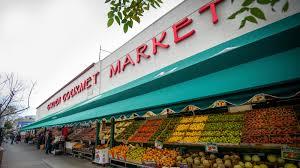 wele to garden gourmet market