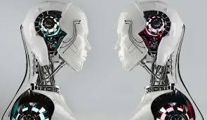 Resultado de imagen de Adelantos en robótica para el año 3.000