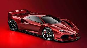 Check Out These 5 Breathtaking Ferrari Concepts Foreign Policy