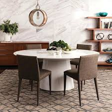dining room tables oval. otago oval dining table white high gloss stainless modern digs room sets . tables