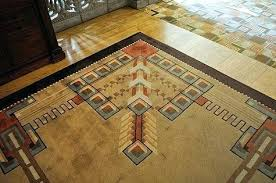 mission style area rugs and is repeated in the carpeting frank lloyd wright rug