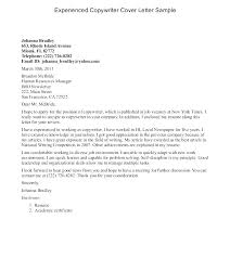 General Cover Letter Samples Free Writing A General Cover Letter