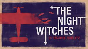 The <b>Night Witches</b> – A Virtual Performance | Arts Tickets