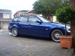 Coupe Series bmw e90 for sale : Alpina D3 Touring For Sale