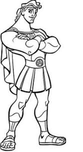 Small Picture My Family Fun Disney Hercules Coloring Pages Print and color the