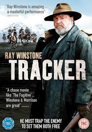 O Caçador Tracker Online Dublado