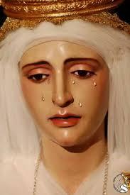 Provincia. Galería. Besamanos a Ntra. Sra. de la Oliva -Borriquita- (Alcalá de Guadaira). Fco. Javier Baños Semana Santa ... - 119-2