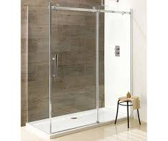 series 10 frameless sliding shower enclosures premium 10mm glass