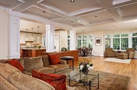 Colonial Remodeling Impressive Design