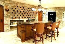 Basement Kitchen Designs Best Bar For Home Lighting Ideas Amusing Medium Kitchen Cabinets Amu