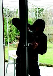 Einbruchschutz Bei Tür Und Fenster Nürnberg